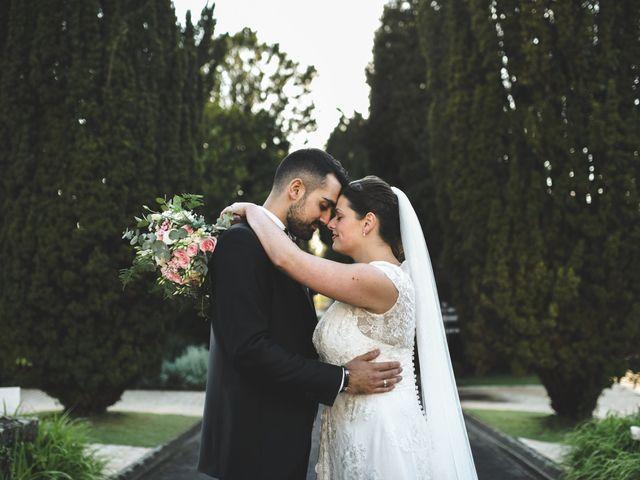 Le mariage de Manu et Anaïs à Quesmy, Oise 20