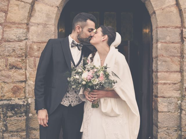 Le mariage de Manu et Anaïs à Quesmy, Oise 31
