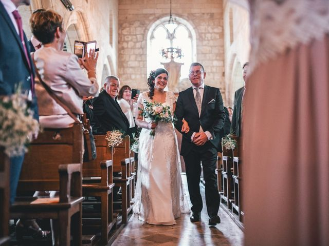 Le mariage de Manu et Anaïs à Quesmy, Oise 32