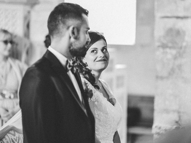Le mariage de Manu et Anaïs à Quesmy, Oise 36