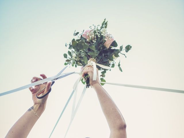 Le mariage de Manu et Anaïs à Quesmy, Oise 45
