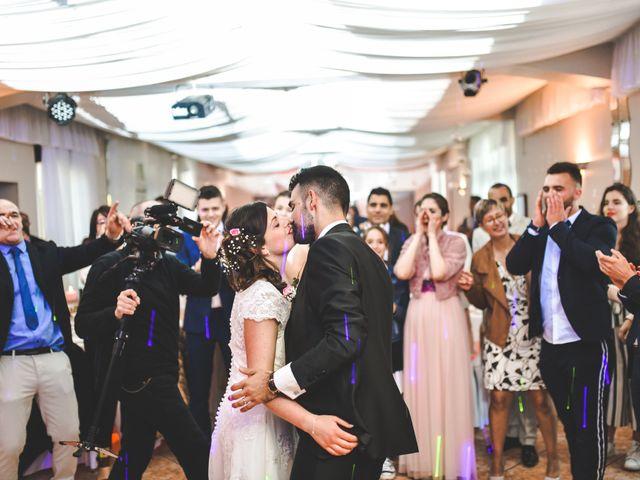 Le mariage de Manu et Anaïs à Quesmy, Oise 53