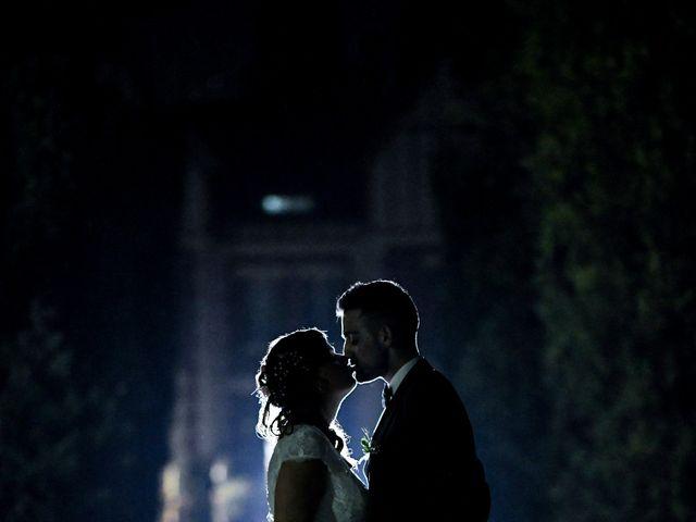 Le mariage de Manu et Anaïs à Quesmy, Oise 1