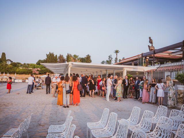 Le mariage de Pierre Stéphane et Audrey à Antibes, Alpes-Maritimes 3