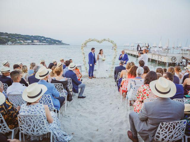 Le mariage de Pierre Stéphane et Audrey à Antibes, Alpes-Maritimes 10