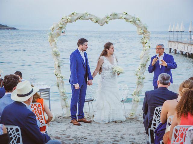 Le mariage de Pierre Stéphane et Audrey à Antibes, Alpes-Maritimes 11