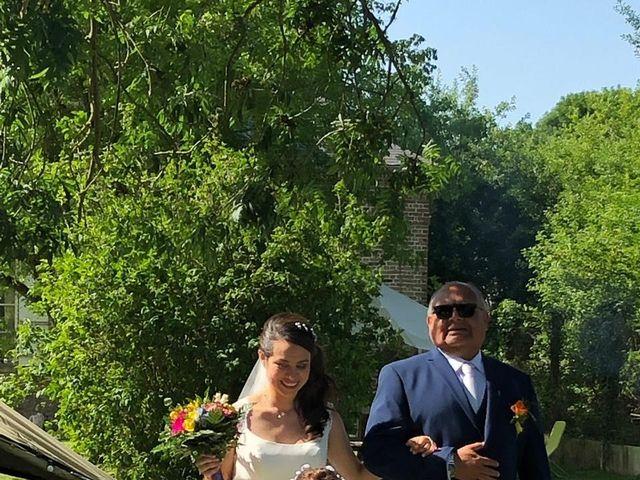 Le mariage de Xavier et Blanca à Citerne, Somme 4