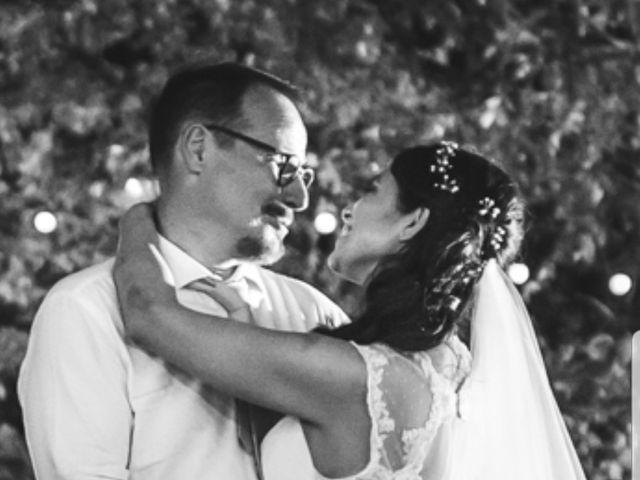 Le mariage de Xavier et Blanca à Citerne, Somme 7