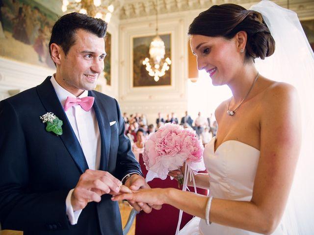 Le mariage de Mathieu et Camille à Tours, Indre-et-Loire 15