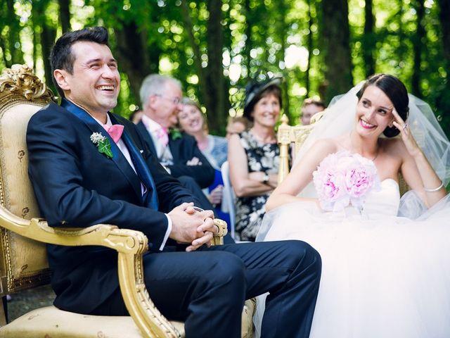 Le mariage de Mathieu et Camille à Tours, Indre-et-Loire 17