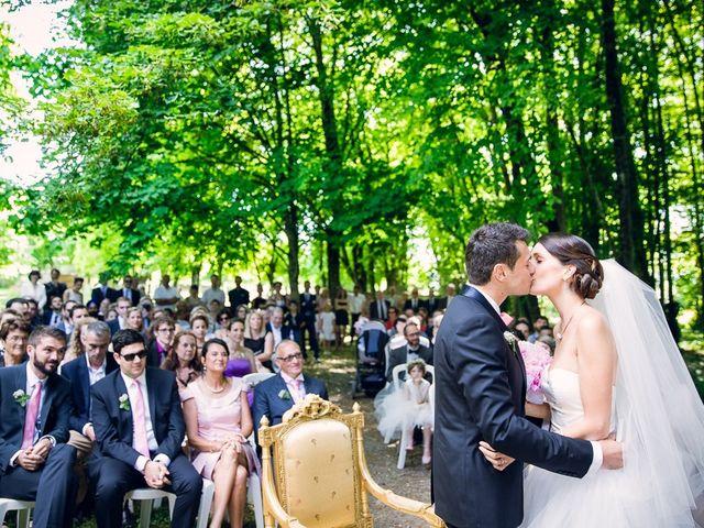 Le mariage de Mathieu et Camille à Tours, Indre-et-Loire 21