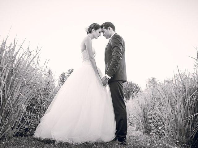Le mariage de Mathieu et Camille à Tours, Indre-et-Loire 25