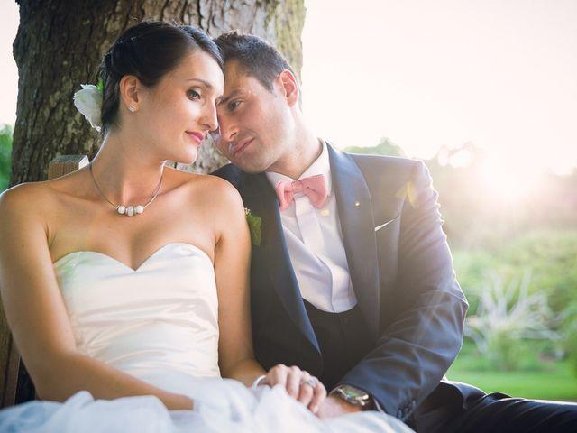 Le mariage de Mathieu et Camille à Tours, Indre-et-Loire 26