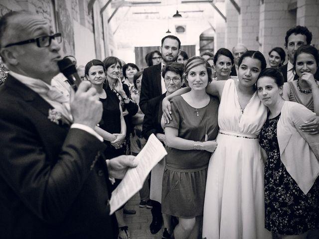 Le mariage de Mathieu et Camille à Tours, Indre-et-Loire 29