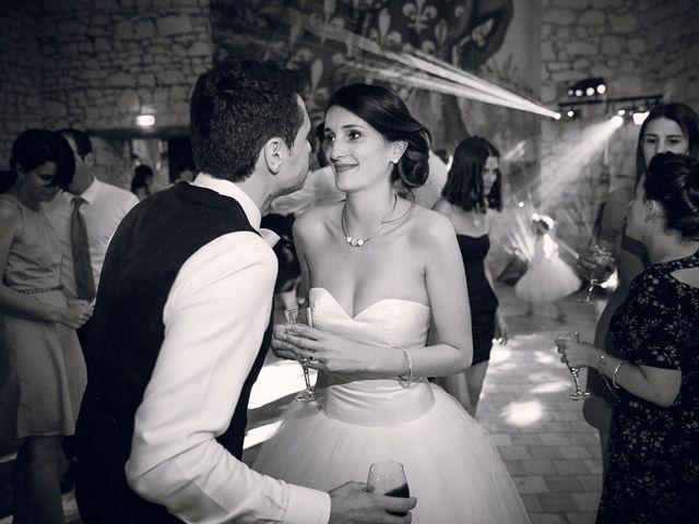 Le mariage de Mathieu et Camille à Tours, Indre-et-Loire 31