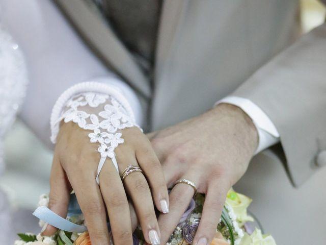 Le mariage de Ludovic et Angélique à Saint-Pierre, La Réunion 6