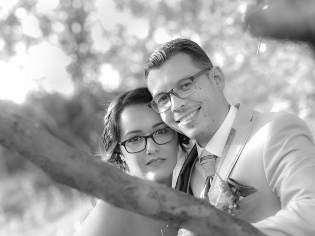 Le mariage de Ludovic et Angélique à Saint-Pierre, La Réunion 7