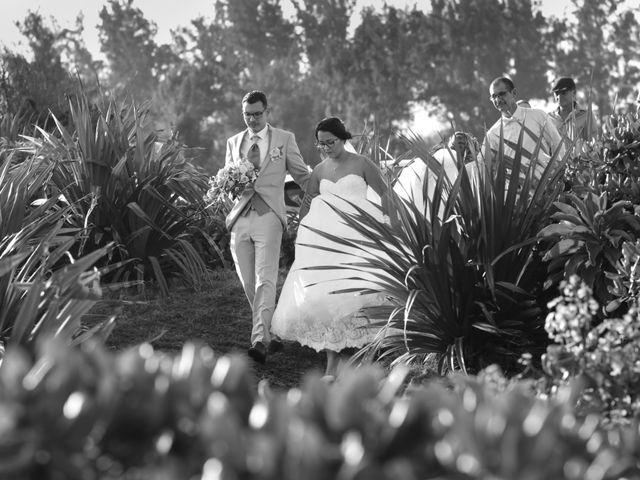 Le mariage de Angélique et Ludovic