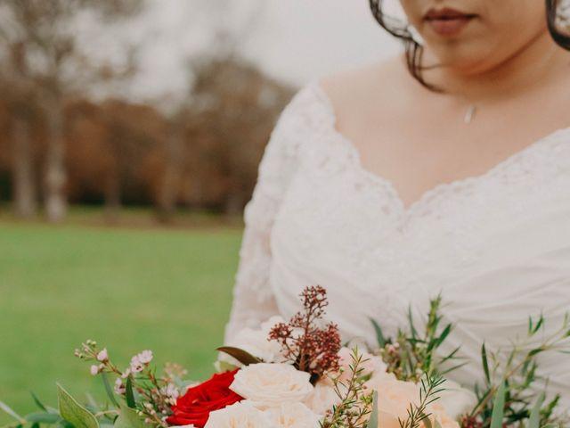 Le mariage de Yanisse et Samantha à Ambillou, Indre-et-Loire 6