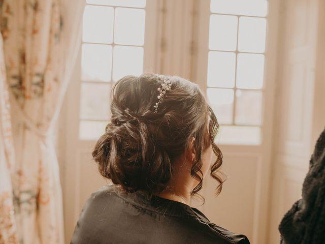 Le mariage de Yanisse et Samantha à Ambillou, Indre-et-Loire 27