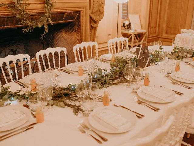 Le mariage de Yanisse et Samantha à Ambillou, Indre-et-Loire 30