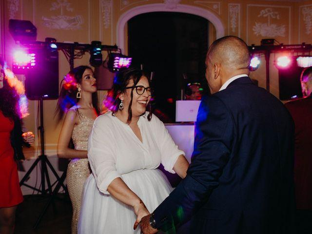 Le mariage de Yanisse et Samantha à Ambillou, Indre-et-Loire 46