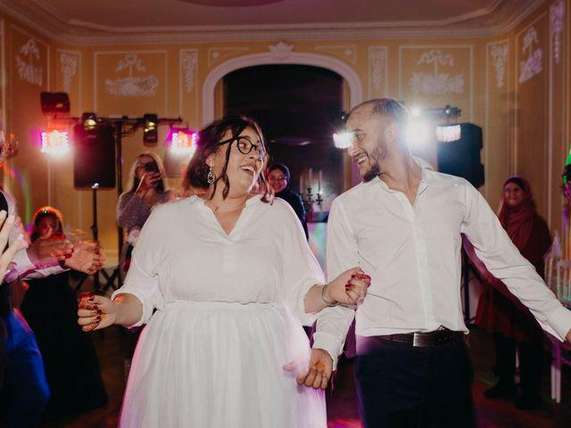 Le mariage de Yanisse et Samantha à Ambillou, Indre-et-Loire 47