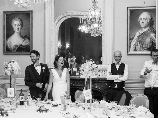 Le mariage de Matthieu et Julie à Dangu, Eure 46