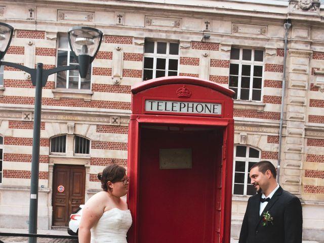 Le mariage de Alexandre et Leslie à Tourcoing, Nord 4