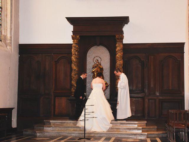 Le mariage de Alexandre et Leslie à Tourcoing, Nord 1