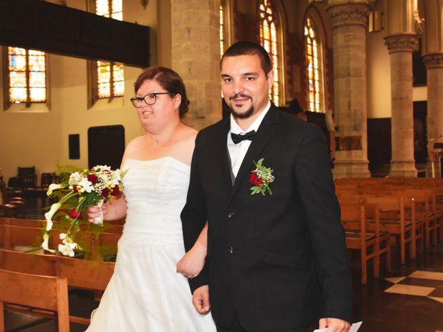 Le mariage de Alexandre et Leslie à Tourcoing, Nord 7