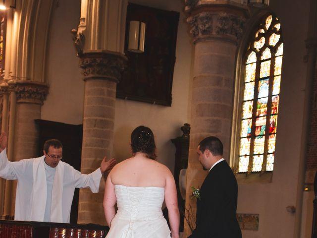 Le mariage de Alexandre et Leslie à Tourcoing, Nord 8