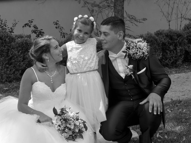 Le mariage de Quentin et Alexia à Montchanin, Saône et Loire 3