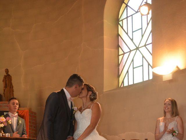 Le mariage de Quentin et Alexia à Montchanin, Saône et Loire 5