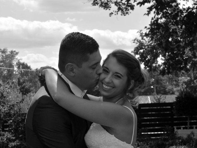 Le mariage de Quentin et Alexia à Montchanin, Saône et Loire 10