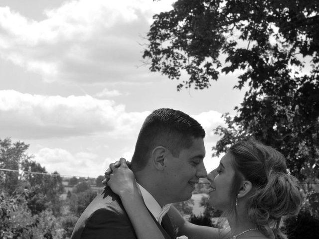 Le mariage de Quentin et Alexia à Montchanin, Saône et Loire 11