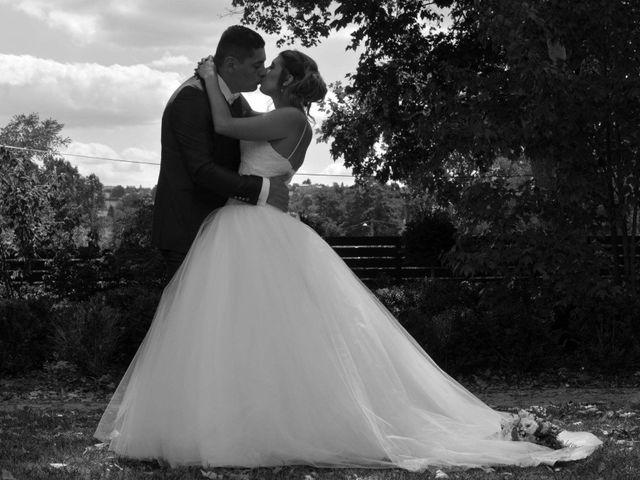 Le mariage de Quentin et Alexia à Montchanin, Saône et Loire 12