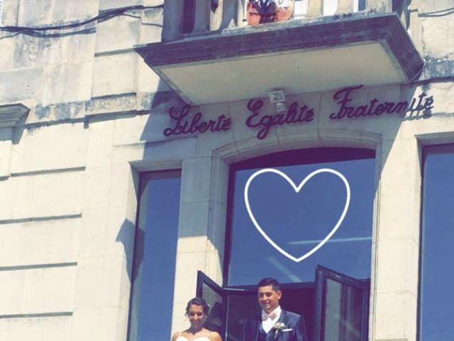 Le mariage de Quentin et Alexia à Montchanin, Saône et Loire 20