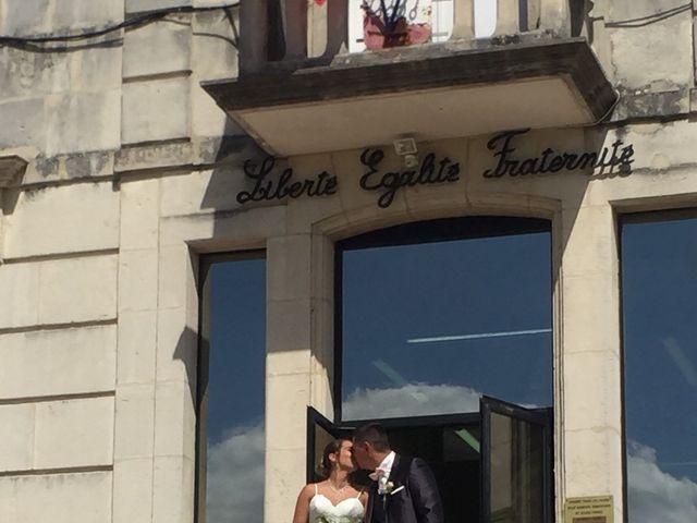 Le mariage de Quentin et Alexia à Montchanin, Saône et Loire 21