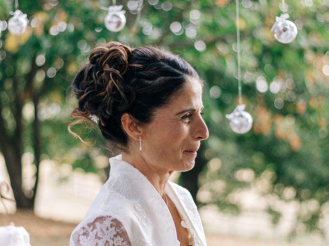 Le mariage de Henrique et Marion à Roiffieux, Ardèche 32