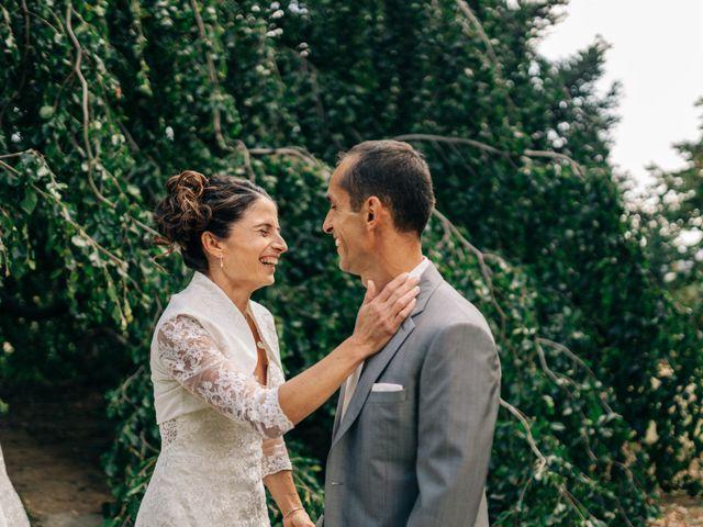 Le mariage de Henrique et Marion à Roiffieux, Ardèche 33