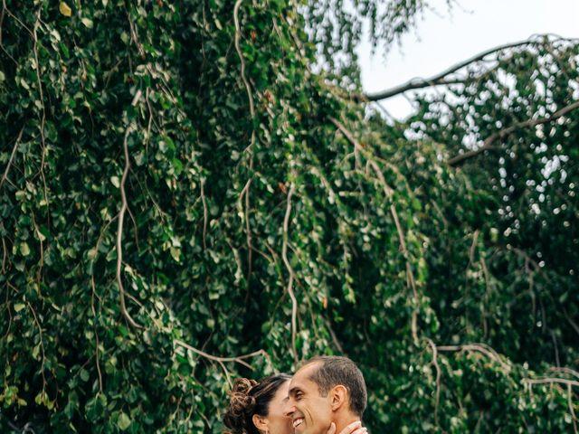 Le mariage de Henrique et Marion à Roiffieux, Ardèche 34