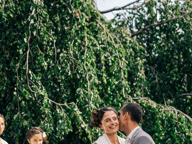Le mariage de Henrique et Marion à Roiffieux, Ardèche 35