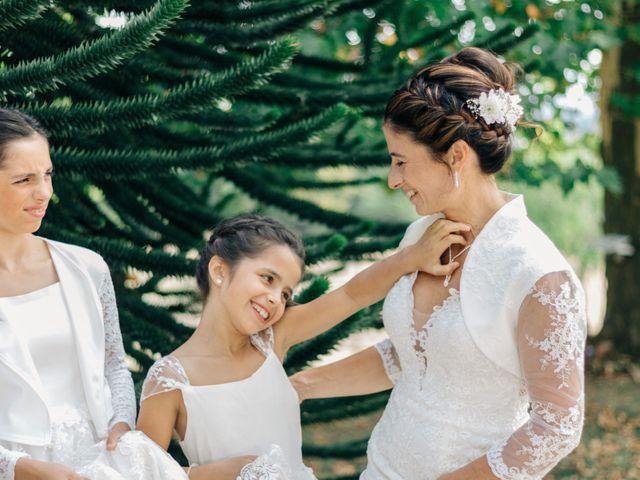Le mariage de Henrique et Marion à Roiffieux, Ardèche 39