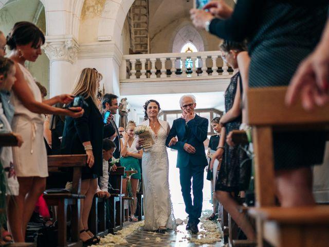 Le mariage de Henrique et Marion à Roiffieux, Ardèche 55