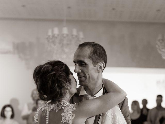 Le mariage de Henrique et Marion à Roiffieux, Ardèche 81