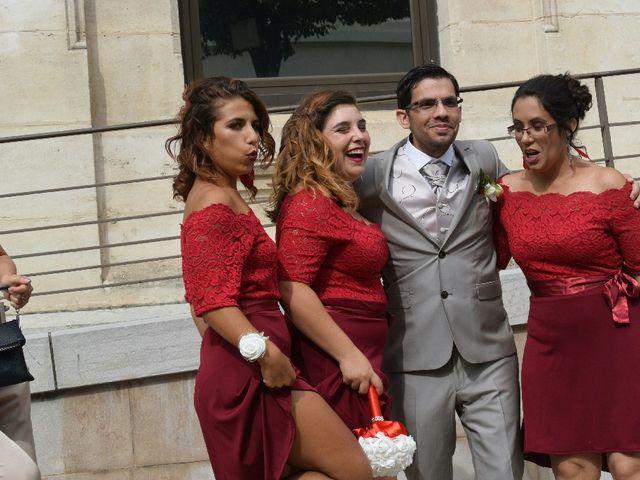 Le mariage de Romain  et Sandra à Valence, Drôme 2