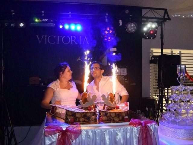 Le mariage de Romain  et Sandra à Valence, Drôme 3