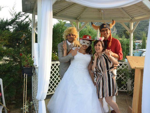 Le mariage de Romain  et Sandra à Valence, Drôme 5