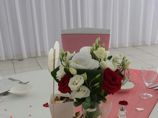 Le mariage de Romain  et Sandra à Valence, Drôme 6